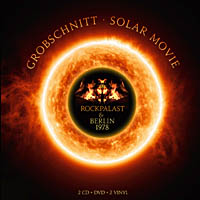 Grobschnitt Solar Movie